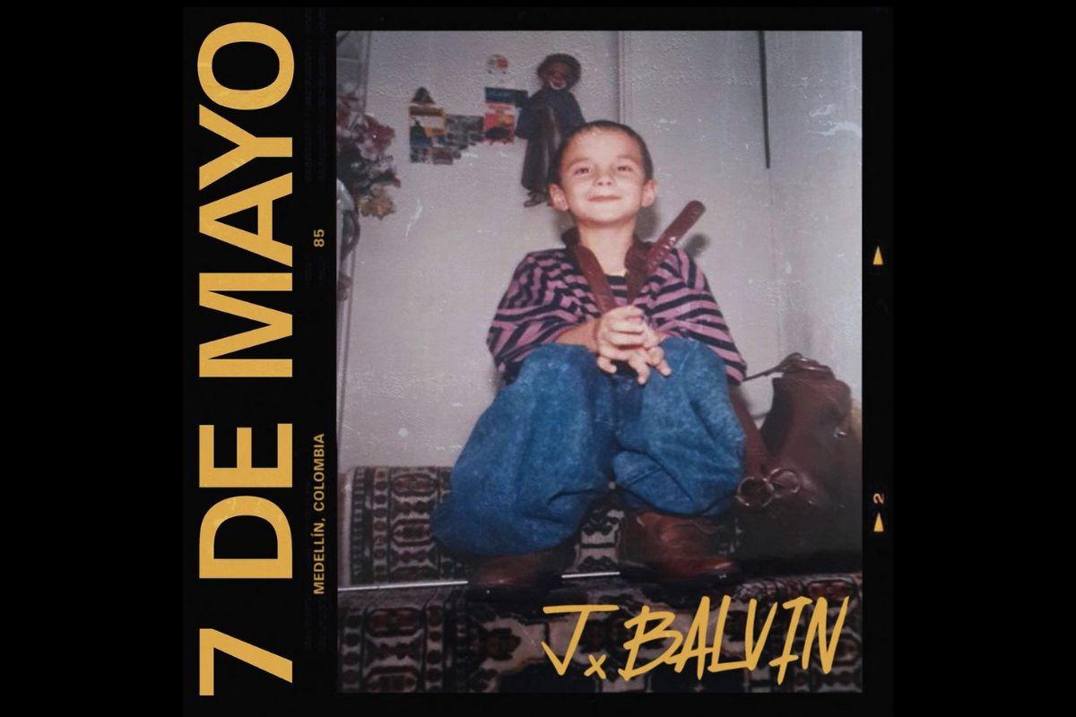 J Balvin festeja su cumpleaños con nuevo tema y documental