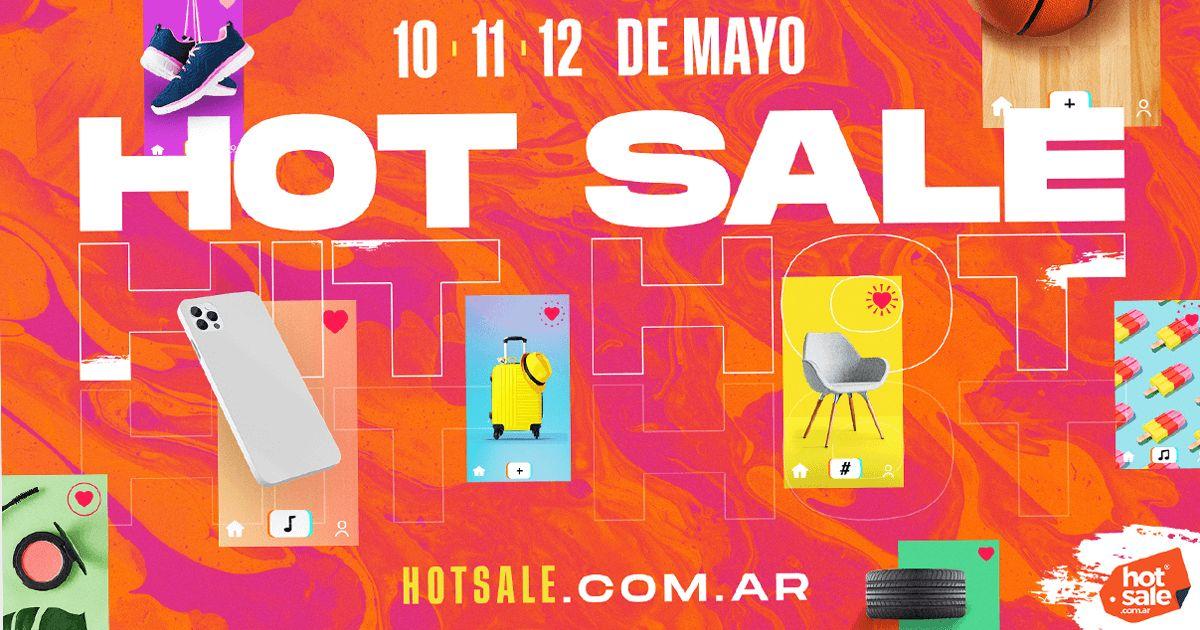 Mañana arranca el Hot Sale 2021 con mega ofertas y muchas sorpresas
