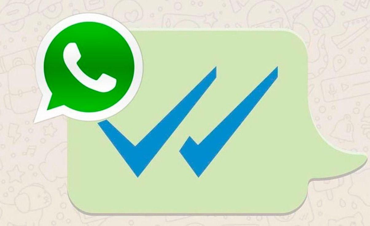 Cómo ver la tilde azul de WhatsApp en personas que no la tienen activada