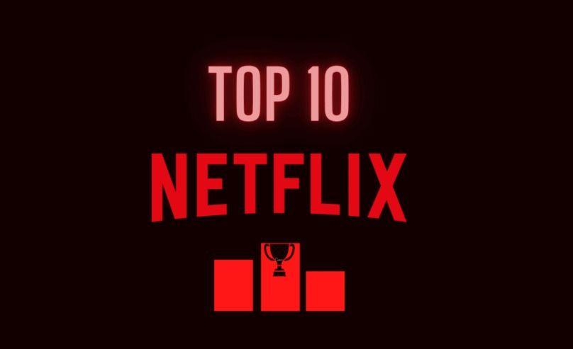 Netflix: las 10 series más vistas del 2021