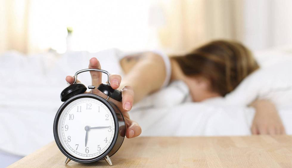 Despertador: usar tu canción favorita como alarma puede estimular tu atención