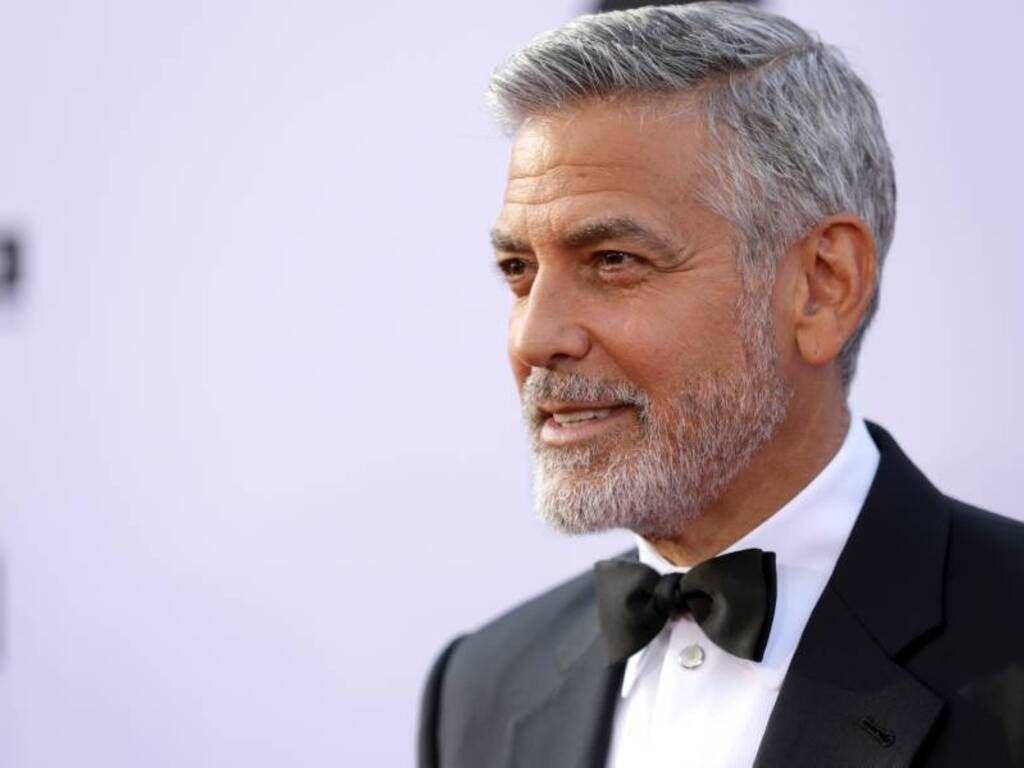 Sueño cumplido: George Clooney te invita a viajar y a cenar con él en Italia