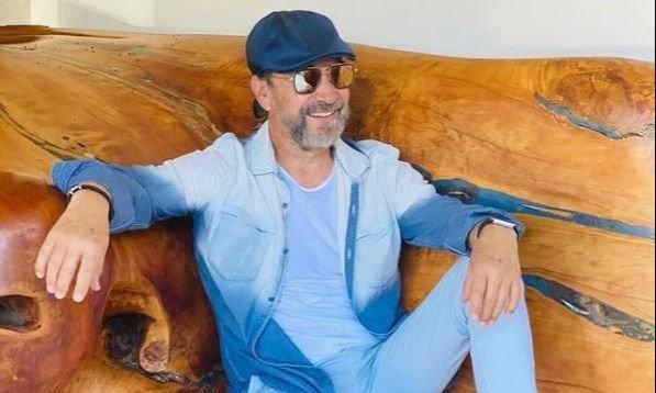 """Marco Antonio Solís le presentó a sus fans sus """"Bohemias en pandemia"""""""