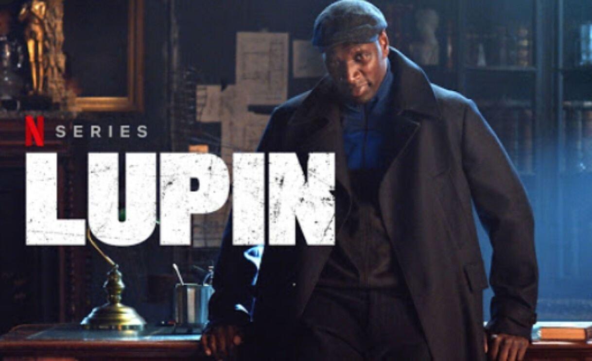 TRÁILER NUEVO: Netflix confirmó el estreno de la 2 temporada de Lupin