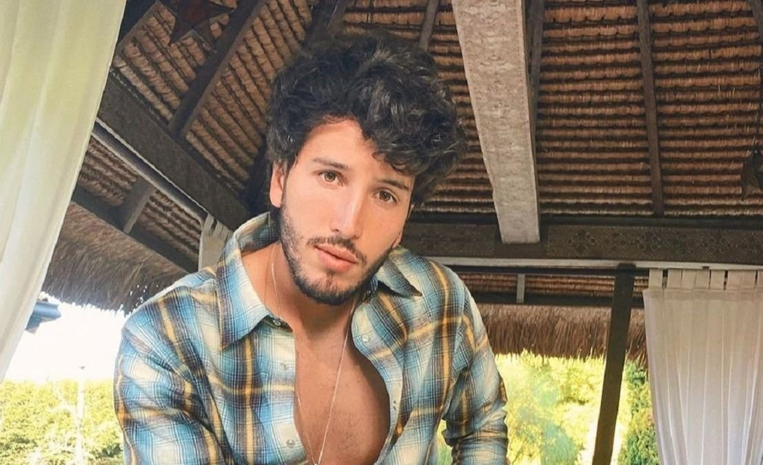 Sebastián Yatra subió una foto hot