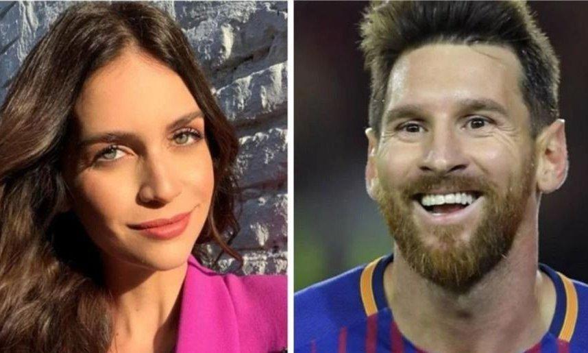 Zaira Nara reveló que Messi intentó conquistarla en el pasado