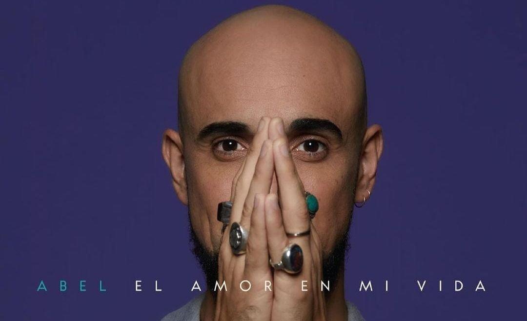 """Abel Pintos presenta nuevo álbum y el video de """"De mí, contigo"""" junto a Camila"""