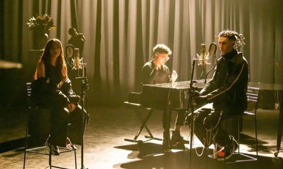 """Khea y María Becerra presentaron """"Te necesito"""" en versión acústica"""