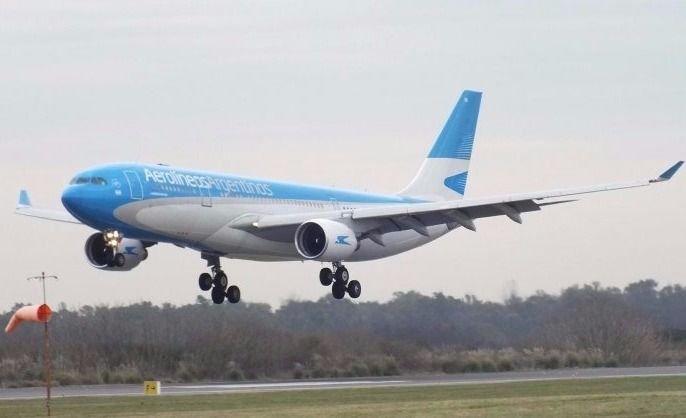 Conflicto gremial: compañías suspendieron vuelos