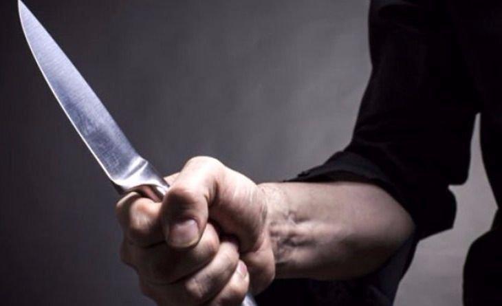 Con armas blancas asaltaron a una pareja en Godoy Cruz