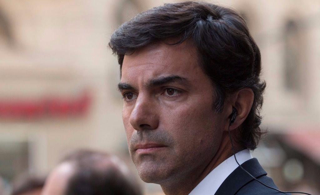 """Urtubey durísimo con Cristina Kirchner: """"ya no está en el peronismo"""""""