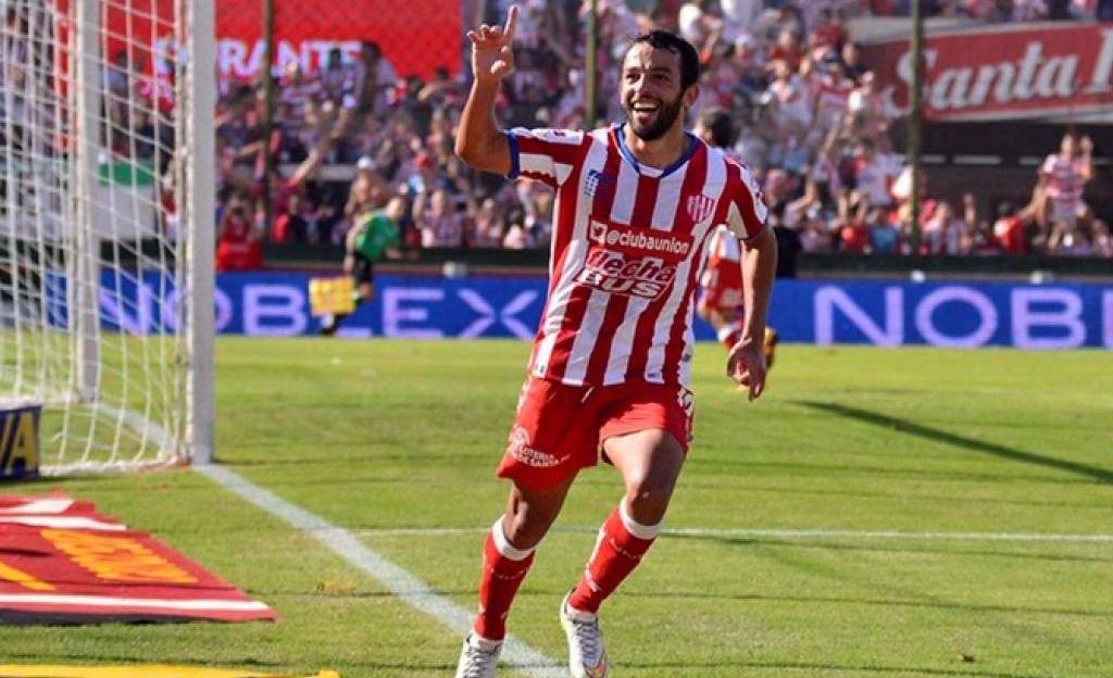 """""""A cualquier jugador lo seduce la Copa Libertadores"""""""