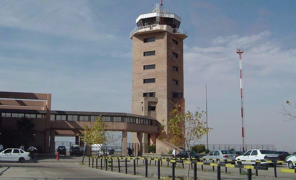 El presidente anunció una nueva ampliación del aeropuerto de Mendoza