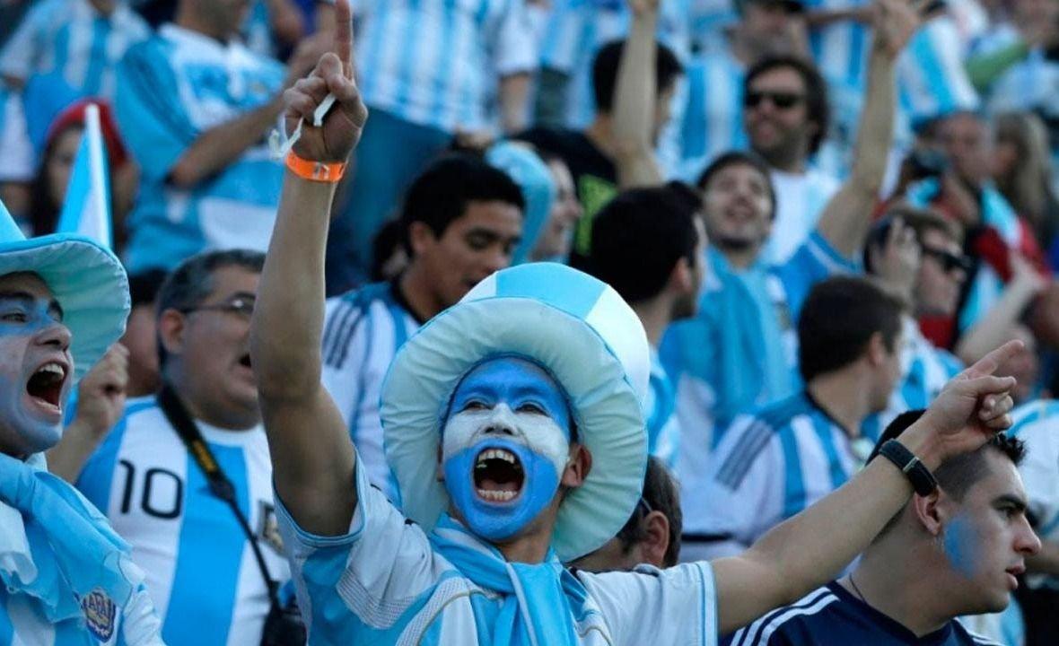 hit selección argentina rusia 2018