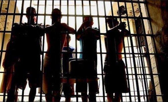 presos rusia 2018