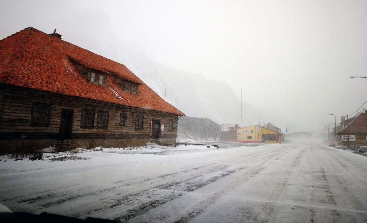 El pronóstico del tiempo para este jueves en Mendoza