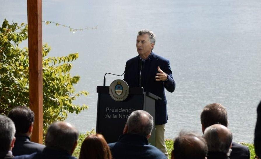 """Macri felicitó a los diputados por un debate """"propio de la democracia"""""""