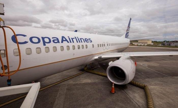 Será diario el vuelo a Panamá de Copa Airlines