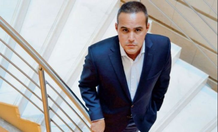 Martínez Rojas, el arrepentido en la causa de la mafia de los contenedores