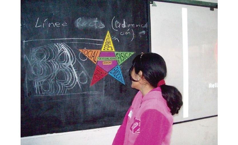 Colegios de APDES Mendoza organizan cena solidaria a beneficio de instituciones con bajos recursos