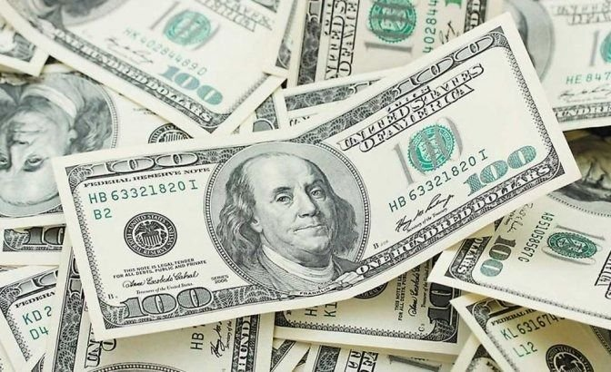 Dólar Mercado cambiario Mendoza Banco Nación