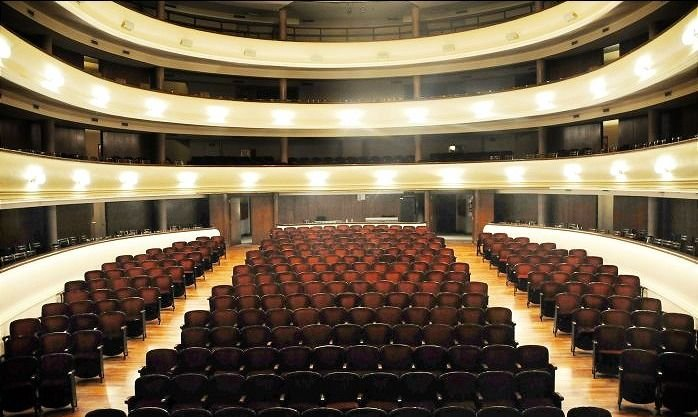 Teatro Independencia: Monumento Histórico Nacional