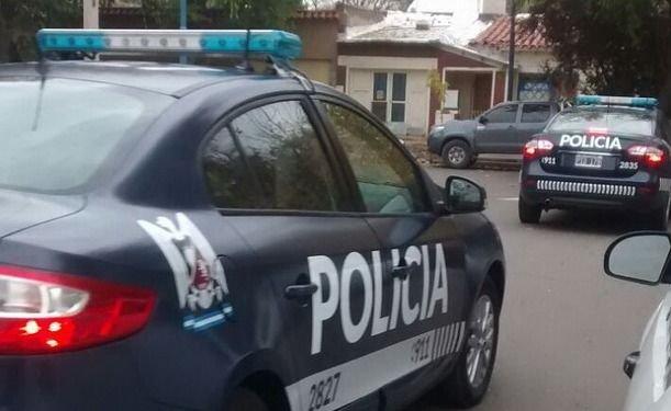 Policiales de Mendoza | Asaltaron una carnicería, una estación de servicio y a una mujer