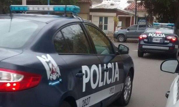 Ingresaron con armas de fuego a una carnicería de Maipú y se llevaron $50 mil