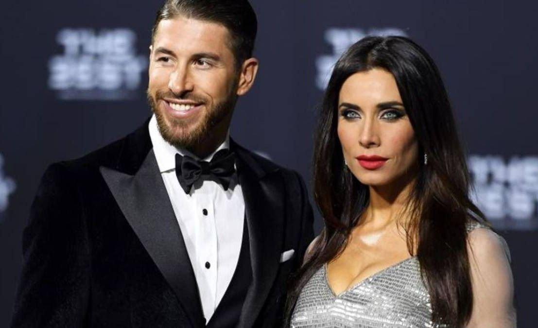 AC/DC tocará en la excéntrica boda del futbolista Sergio Ramos