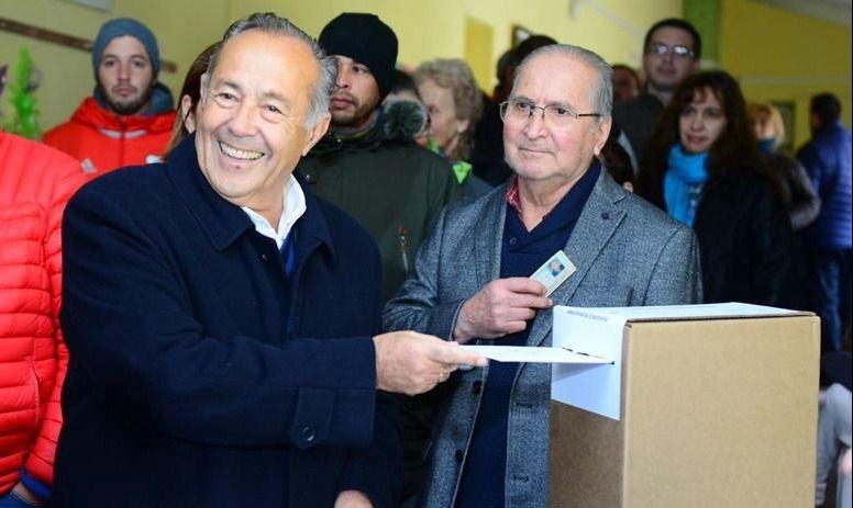 San Luis elige: votaron los candidatos a Gobernador