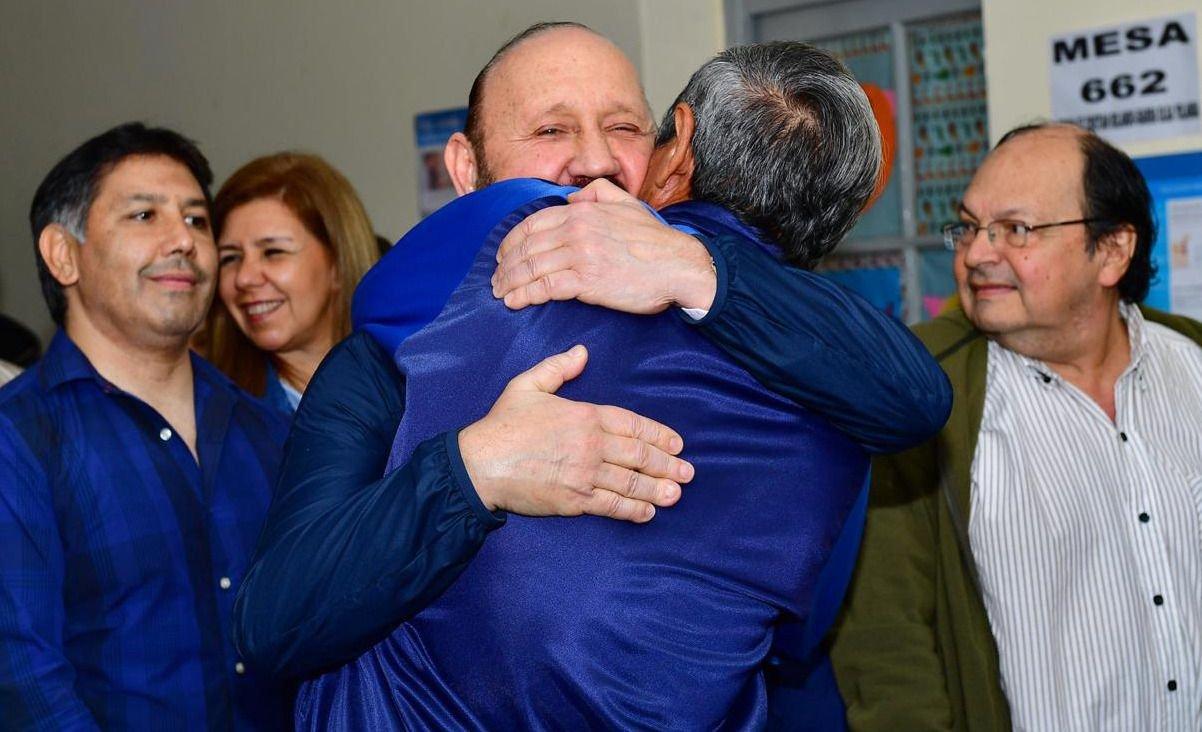 Gildo Insfrán fue reelecto por séptima vez en Formosa