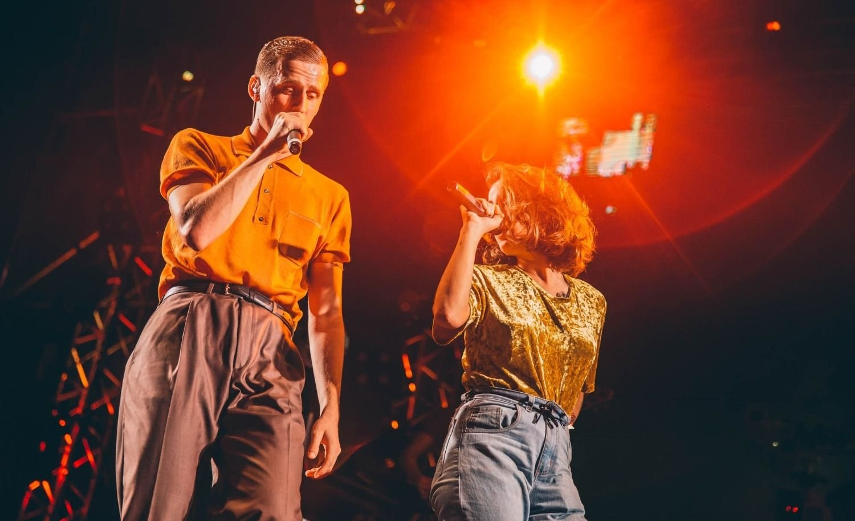 Louta y Zoe Gotusso lanzaron un single juntos