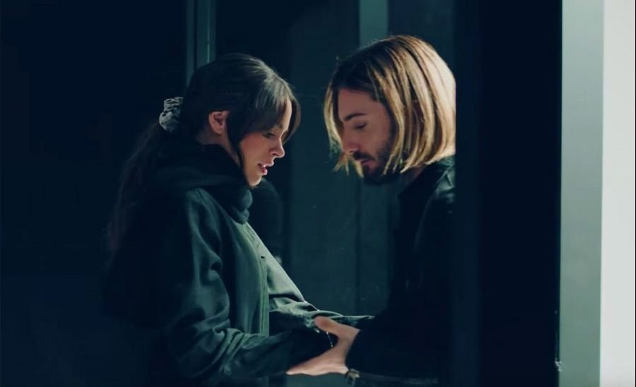 "Tini y Alesso estrenan el video de ""Sad Song"""
