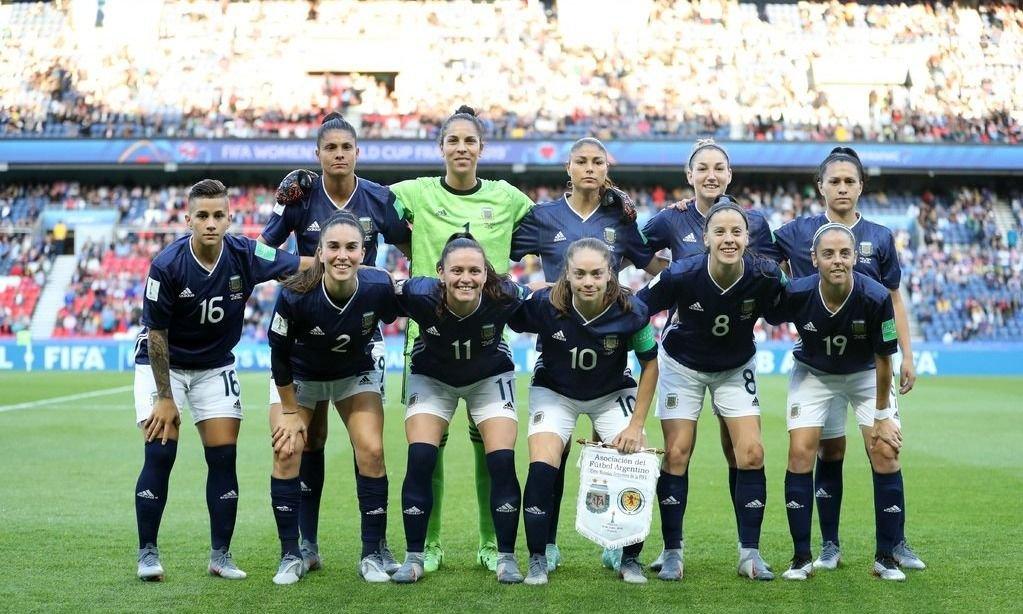 Fútbol femenino: esto debe pasar para que Argentina clasifique a octavos