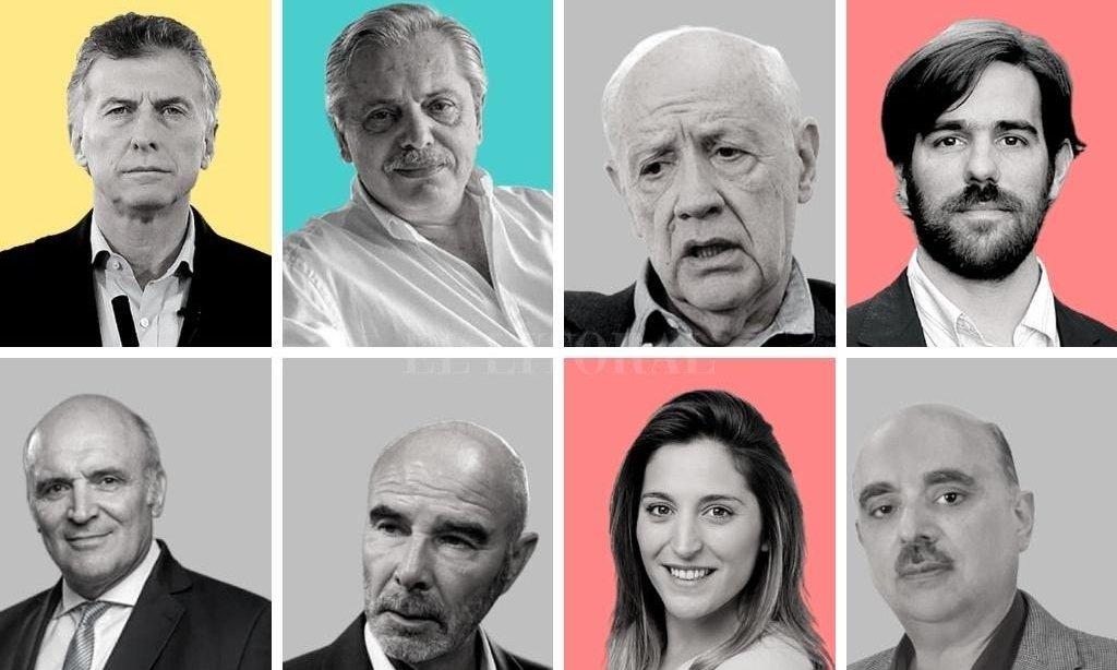 ELECCIONES 2019 | Las ocho fórmulas que quieren llegar a Casa Rosada
