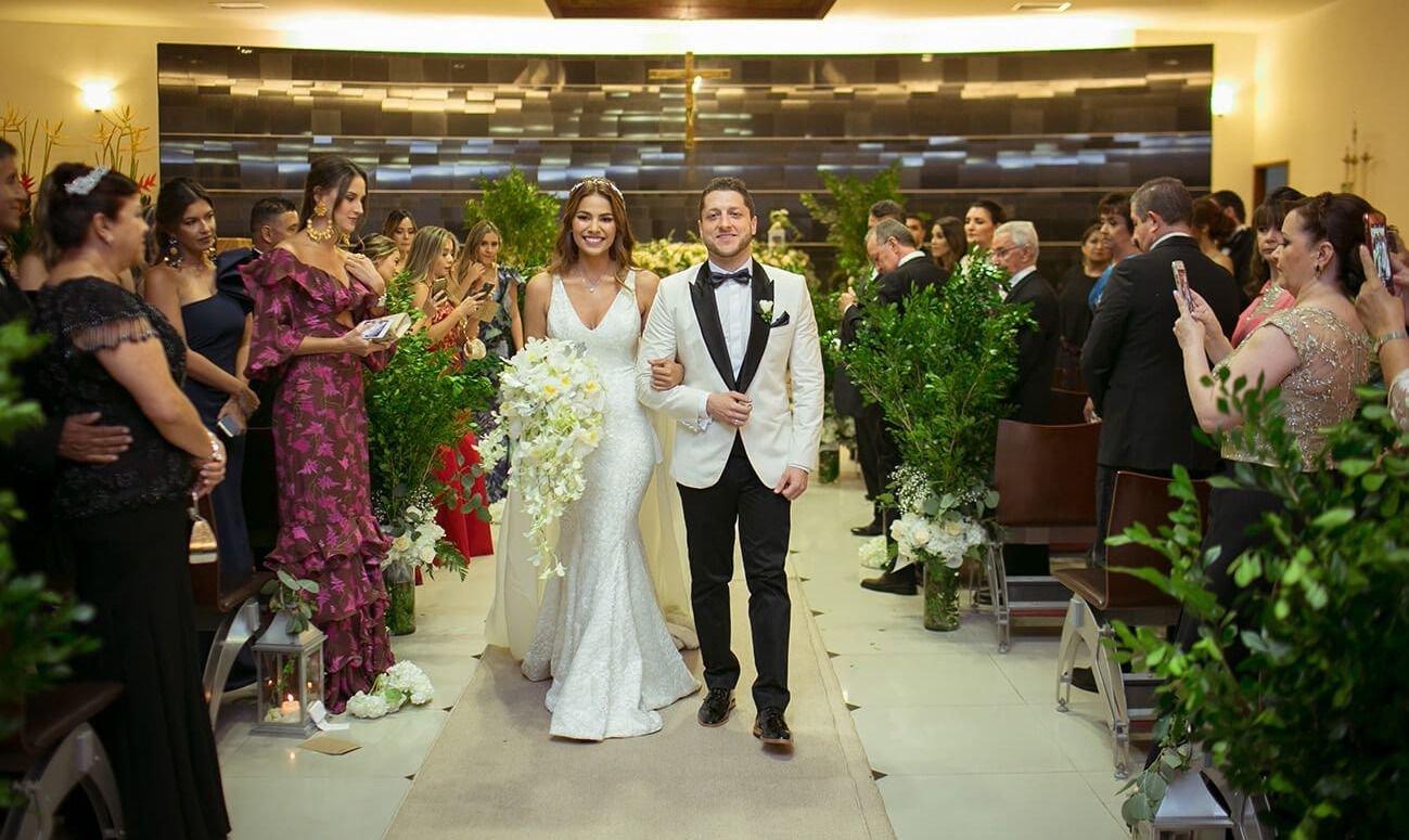 Requisitos, turnos y opciones para concretar un matrimonio en Mendoza