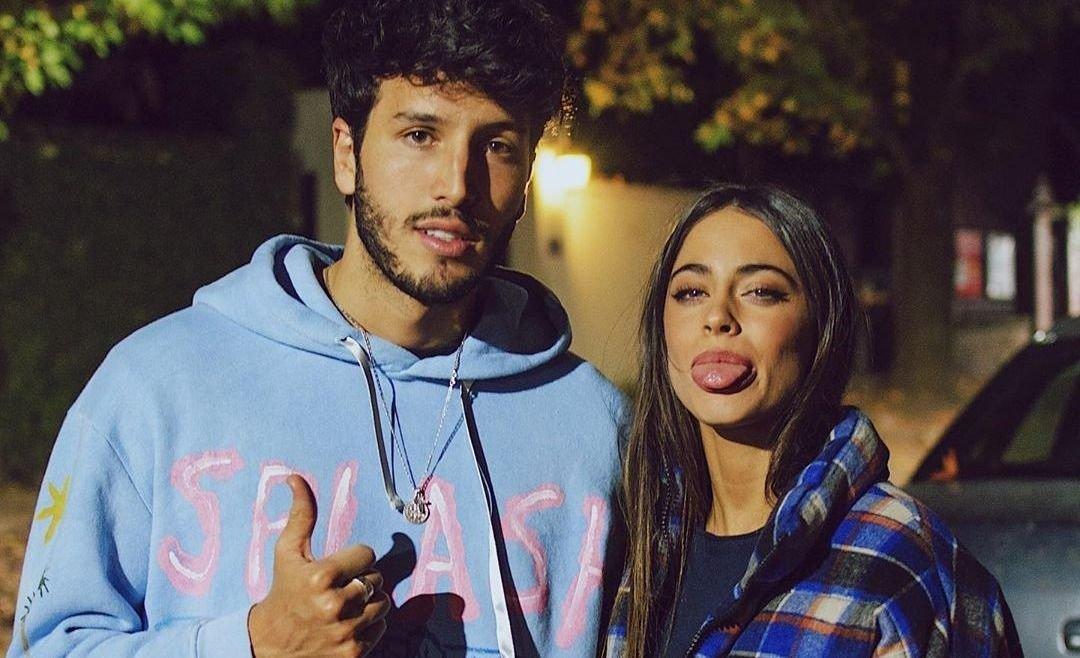 Fanáticos afirman que Sebastián Yatra quiere volver con Tini