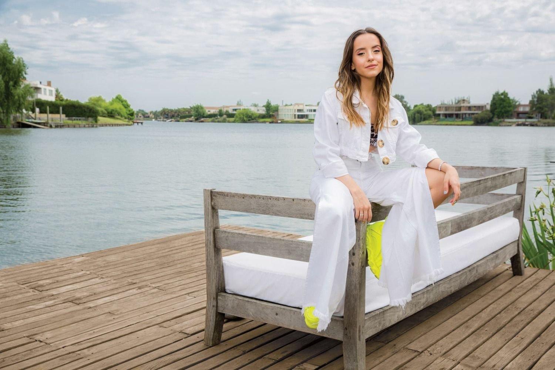 Evaluna Montaner recibe el verano con una bikini de infarto