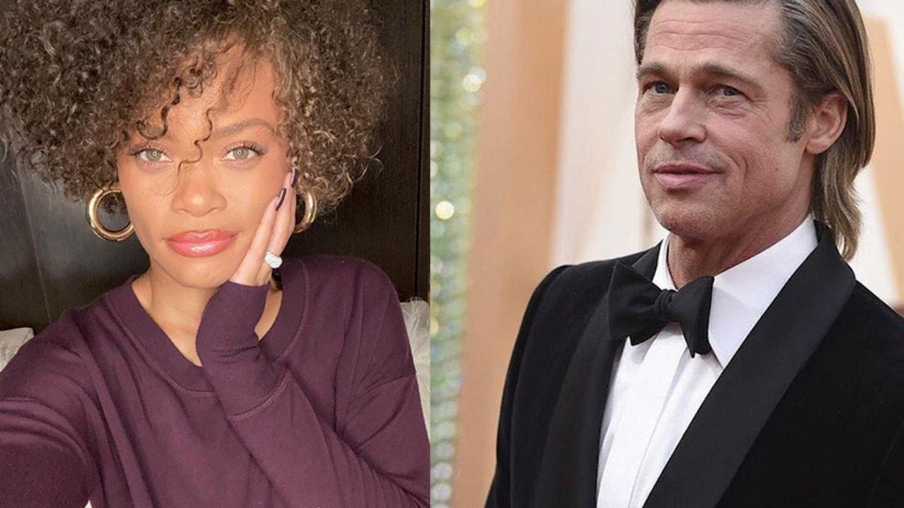ROMANCE EN PUERTA: ¿Brad Pitt tiene un nuevo amor?