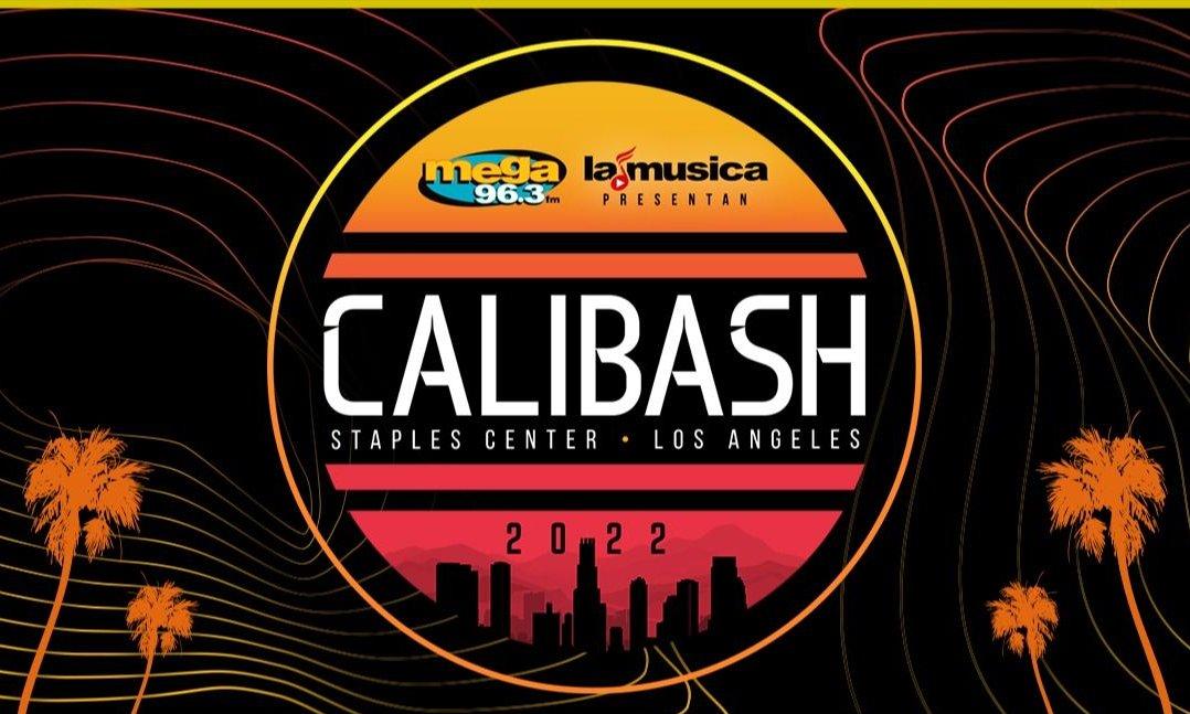 Calibash 2022: estos son los artistas confirmados para actuar