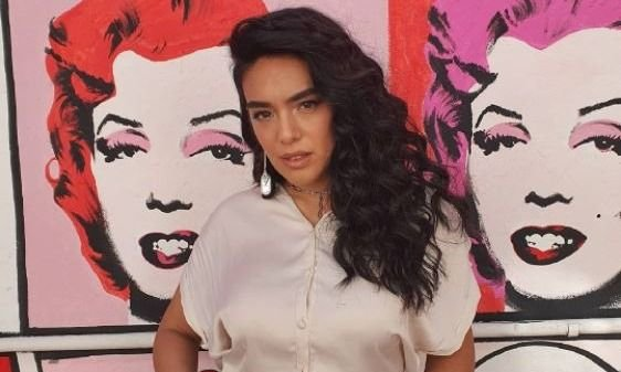 Ángela Leiva presentó el adelanto de su nuevo single