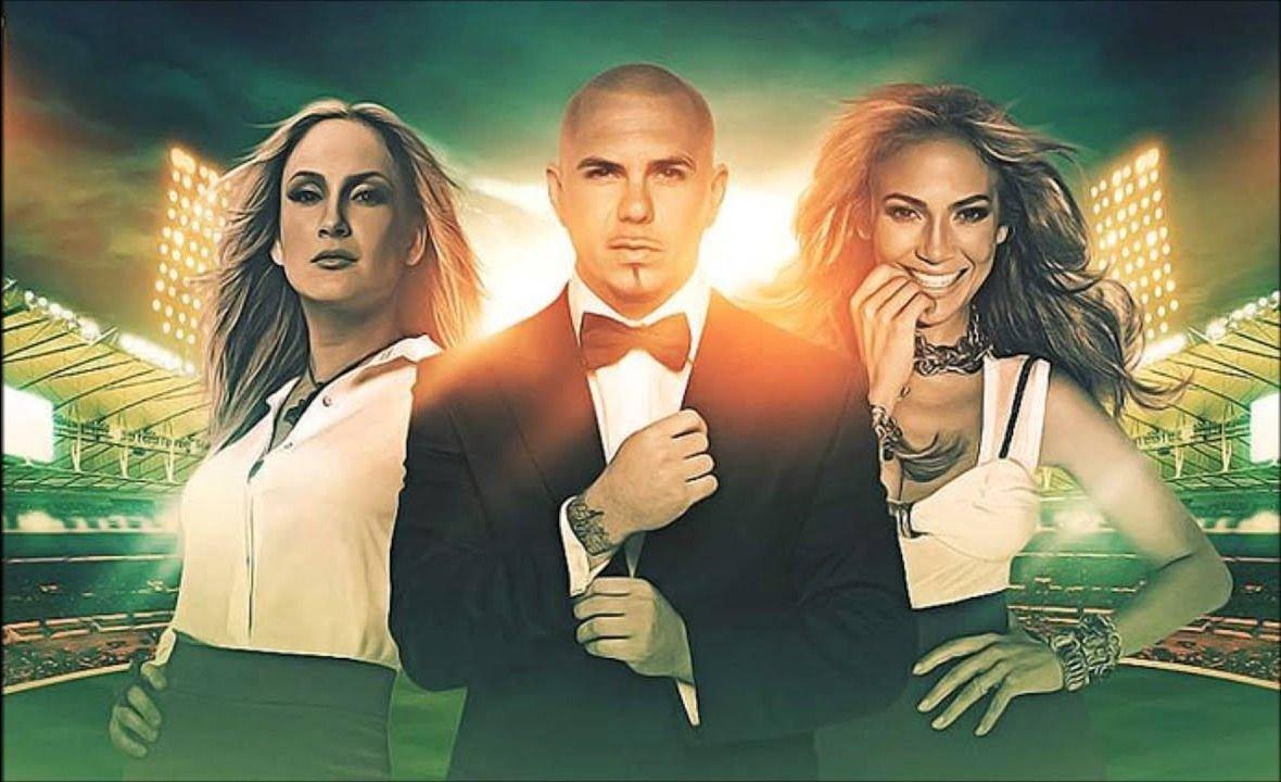 El mundial de Pitbull
