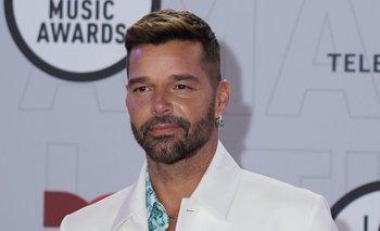 Ricky Martin habló sobre la entrevista traumática con Barbara Walters