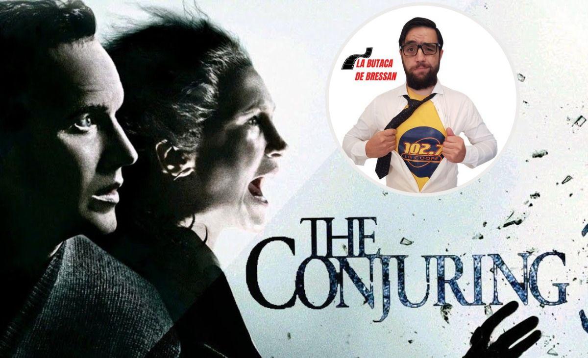 LA BUTACA DE BRESSAN | El Conjuro 3 llega a los cines