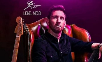 ¿Lo tenías a Messi como actor? La rompió con este comercial