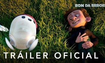 Conozcan a 'Ron Da Error', la nueva película animada de Fox y Disney