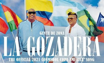 """Gente de Zona anunció una reversión de """"La Gozadera"""""""