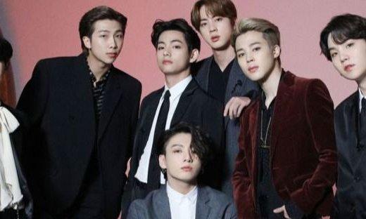 BTS dejó a todos sorprendidos luego de cantar en español