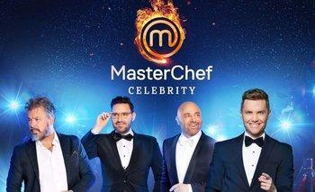 Se cambia la fecha de la final de MasterChef Celebrity