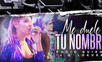 Rocío Quiróz anunció una colaboración con Q´Lokura